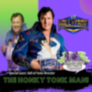 Copy of The Honky Tonk Man Lilac OCT 202