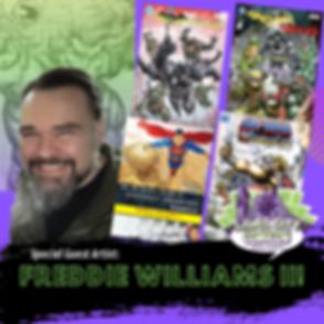 Copy of Freddie Williams II_OCT Lilac 20