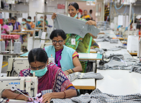 Five Global Companies Commit to Advance the Health and Well-Being of More Than 500,000 Women Workers