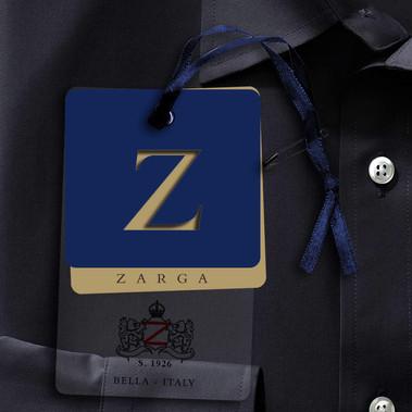 """Zarga"" High End Suits"