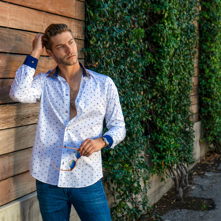 Gravity homme - Dress Shirts