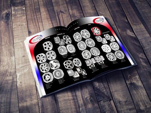 US Wheel Inc. catalog