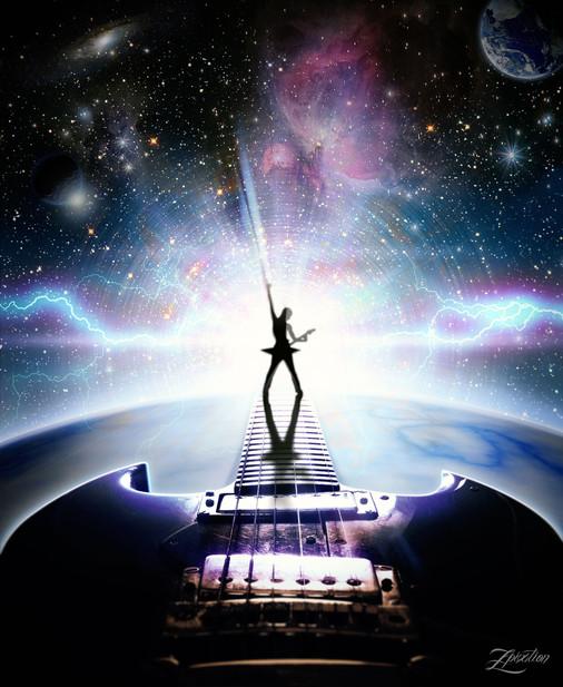 Space Rockn'