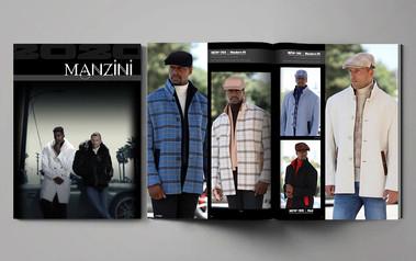 Manzini Imports Men's Fashion