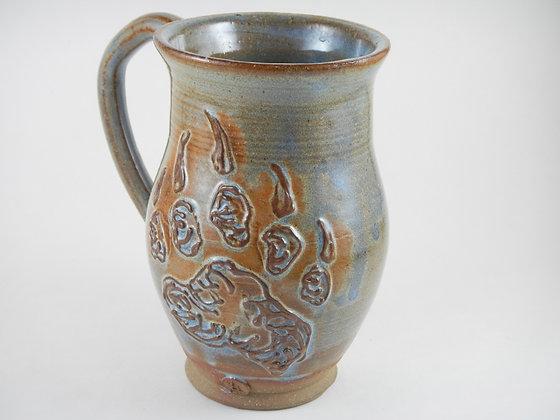 Paw Mug Bear