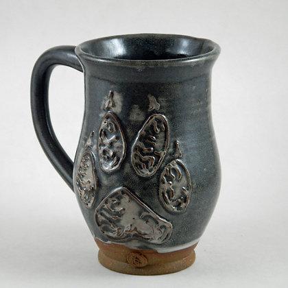 Paw Mug Wolf