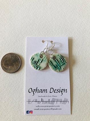 Oghan earrings