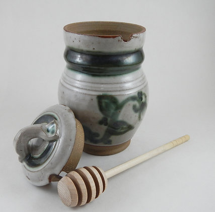 Honey Pot Historic Design