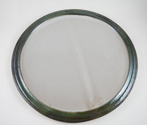 Dinner Plate Historical Design