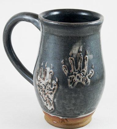Paw Mug Raccoon