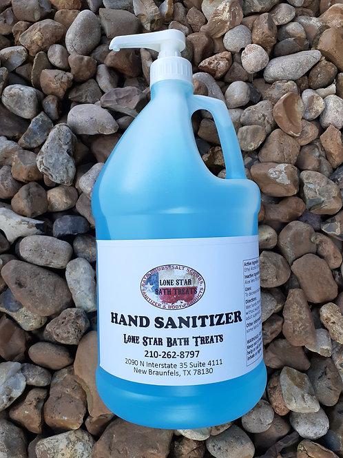 Sanitizing Gel