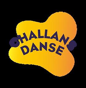 Challans-Danse logo
