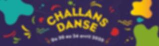 Stage Challans Danse
