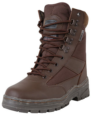 nylon brown patrol boot 3.jpg