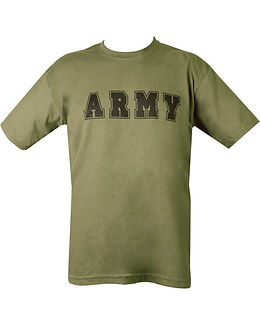 Army T-shirt - Olive Green.jpg