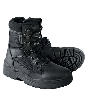 Kids Patrol Boot