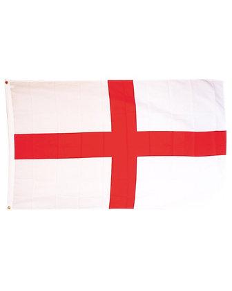 England Flag (St George's Cross)