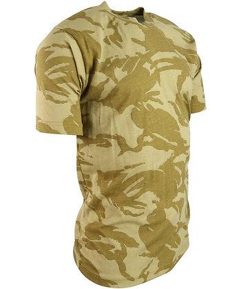 T-Shirt British Desert