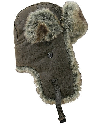 Polar Expo/Aviator Hat
