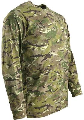 Long Sleeved T-shirt - BTP