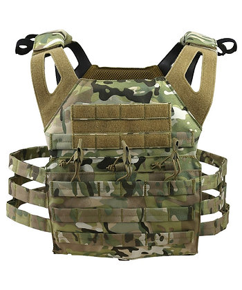 Spec-Ops Jump Plate Carrier