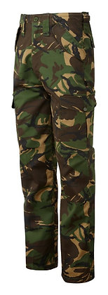 DPM Combat Trouser