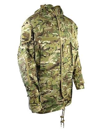 SAS Style Assault Jacket - BTP