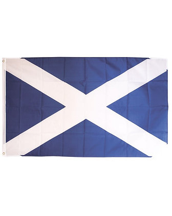 Scotland Flag (St Andrew's Cross)