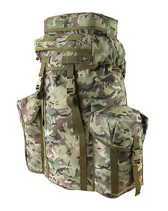 Official Cadet MOD Pack MK2 50 Litre - BTP