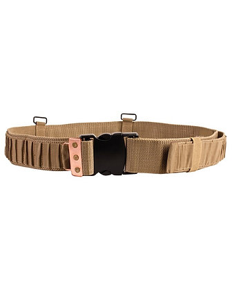 PLCE Belt - Coyote
