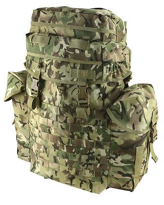 N.I. Patrol Molle Pack 38 Litre