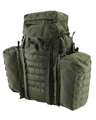 Tactical Assault Pack 90 Litre