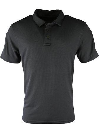 Tactical Polo - Black