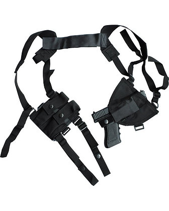 Shoulder Holster - Black