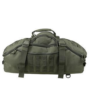 Operators Duffle Bag 60 Litre - olive.jp