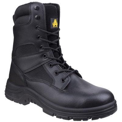 Ambler Combat Boot
