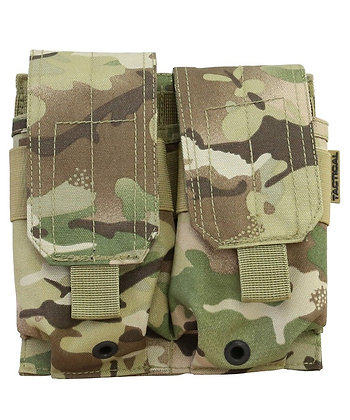 Double ORIGINAL Style Mag Pouch