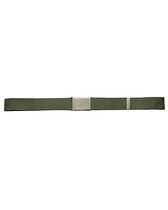 Army Clasp Belt