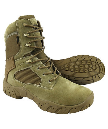 Tactical Pro Boot - 50/50 - Coyote