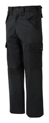 Combat Trouser Black