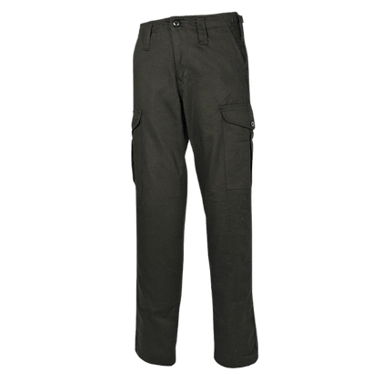 Heavyweight Combat Trousers 100% cotton