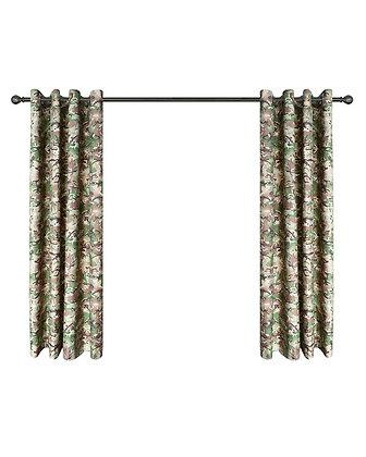 Kids BTP Camouflage Curtains