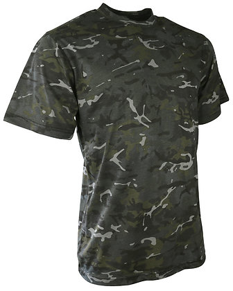 T-Shirt BTP Black