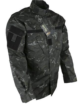 Assault Shirt - ACU Style