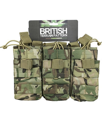Triple Duo Mag Pouch -