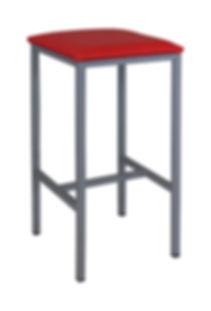 lar iberico cadeira preta