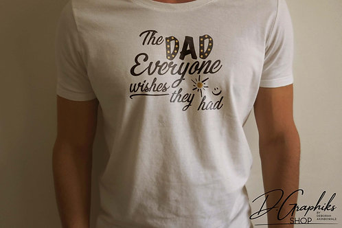 Dream Dad Tee