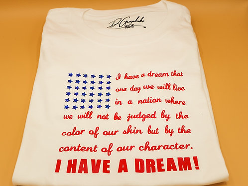 American Dream Tee