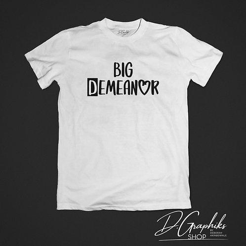 Big D Tee