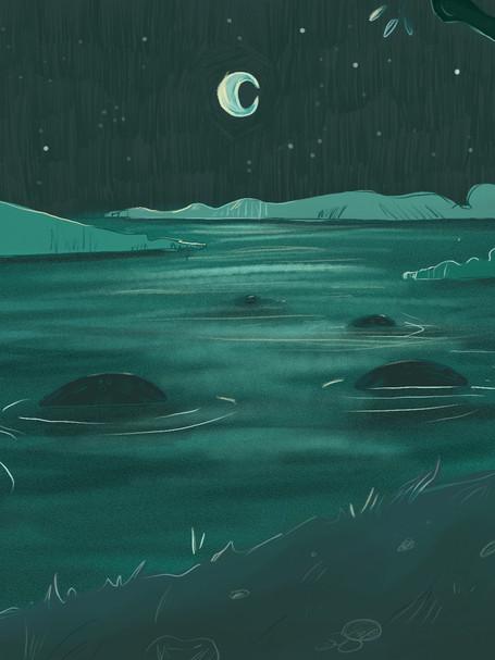 Beneath the Loch